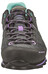 Mammut Wall Guide Low GTX Shoes Women graphite-lavender